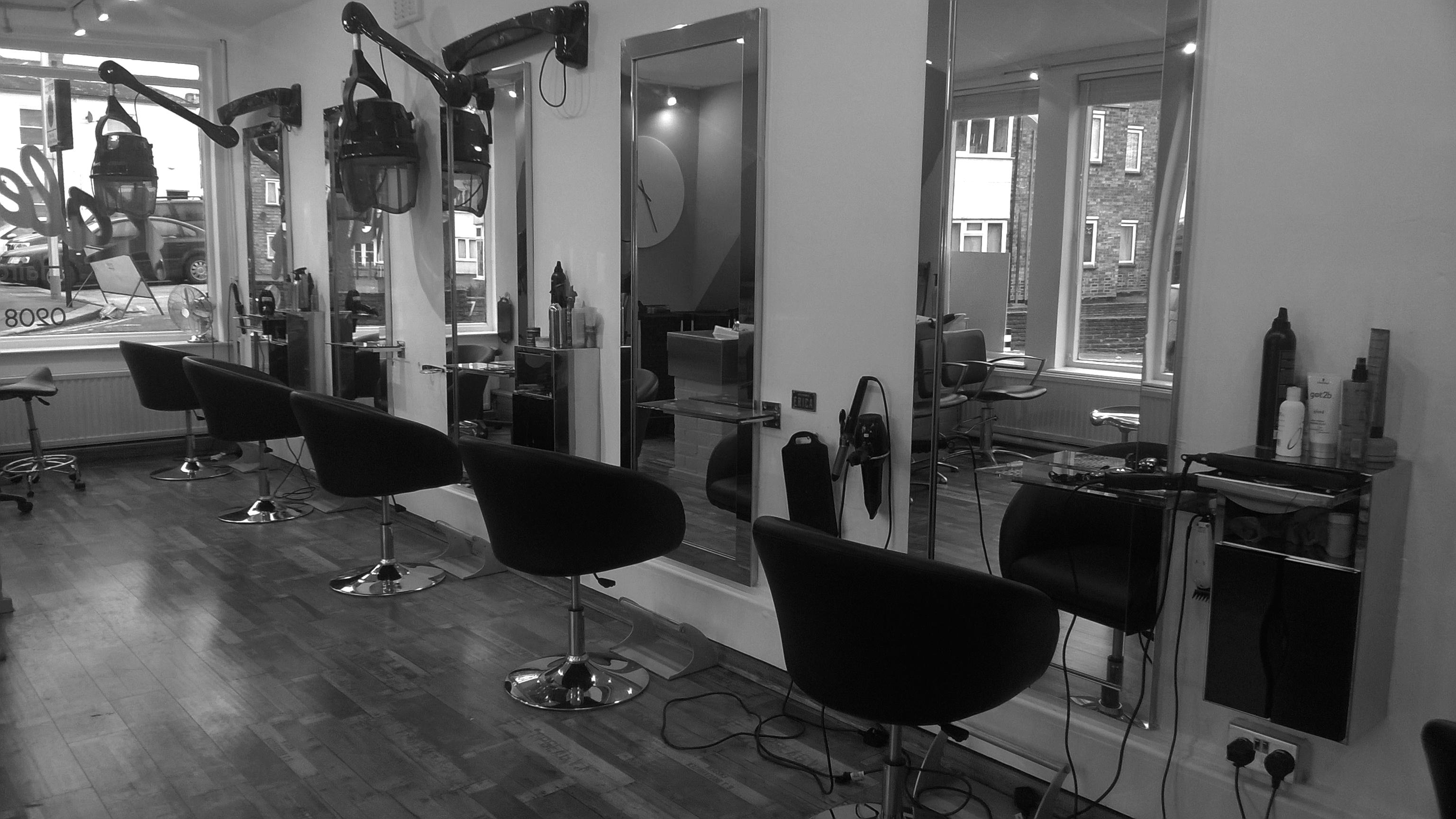 Kaleys Haircutters